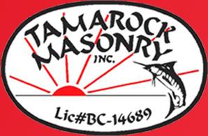Tamarock Masonry